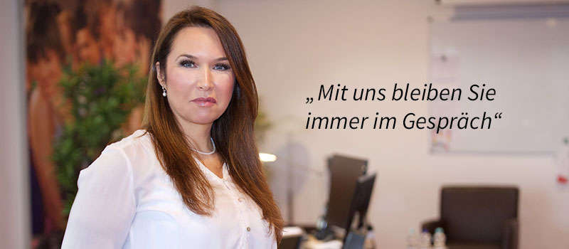 Jana Katrin Madeheim | m-consulting