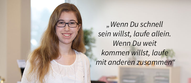 Lisa Schöning | m-consulting