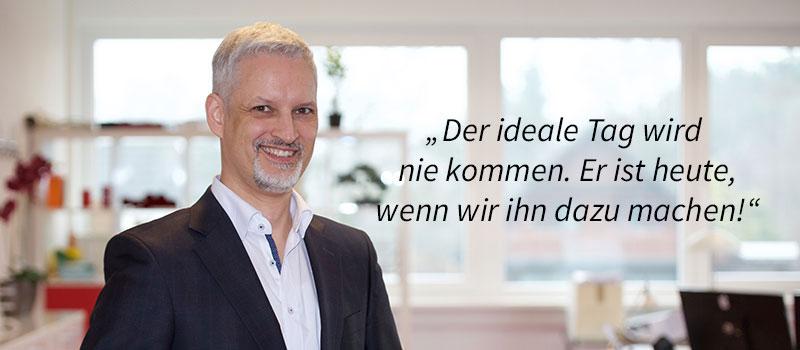 Jörg Madeheim | m-consulting